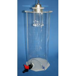 Planktonreaktor 14.0L - Knepo