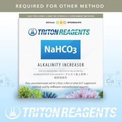 NaHCO3 Alkalinity (KH)...