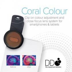 D-D Coral Lense - Die...