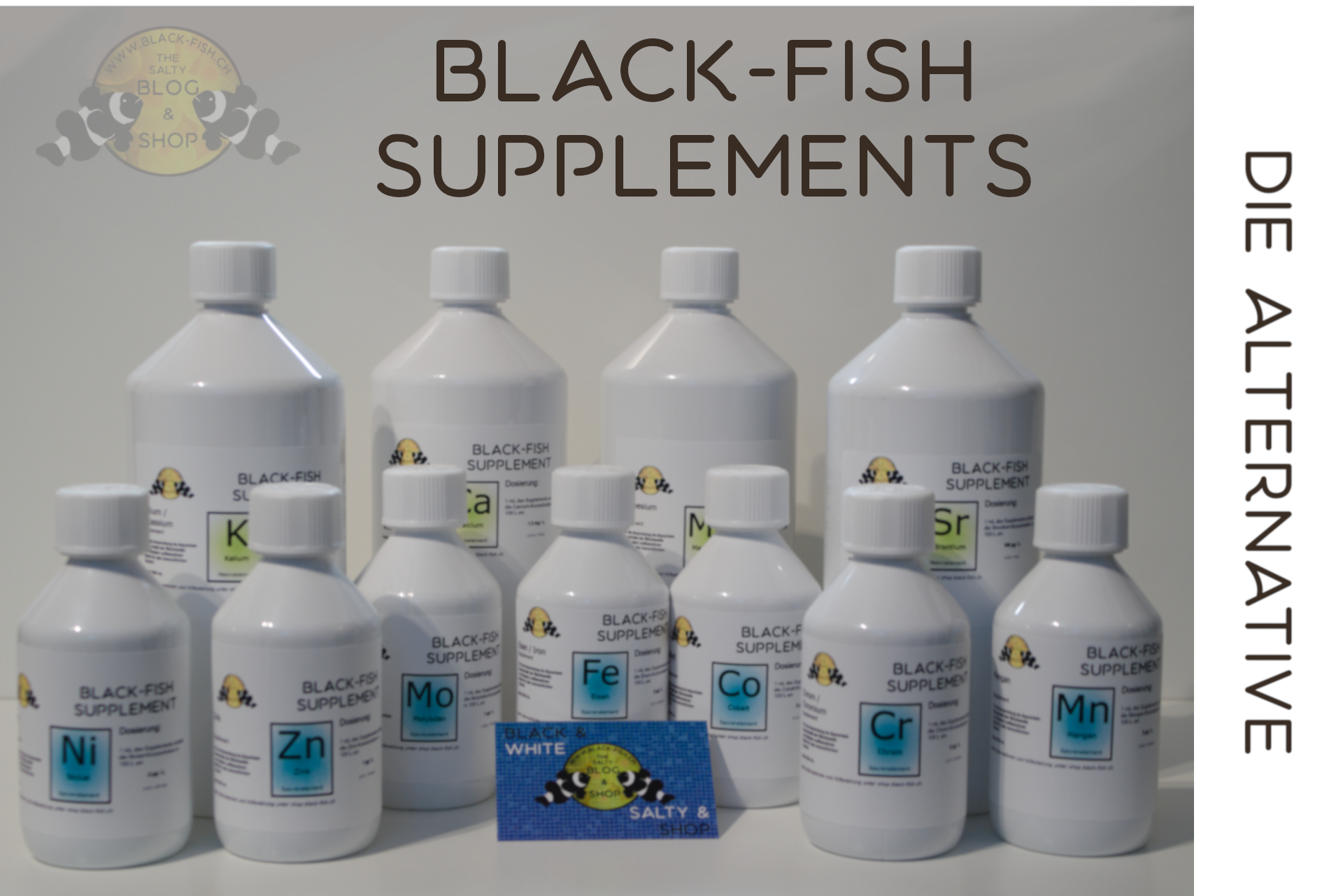 black-fish Supplements